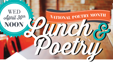 Joanne the Poet - Believing the Body book launch - Lunch & Poetry event
